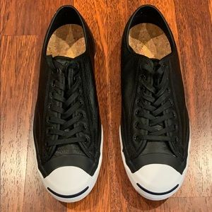 Men's Jack Purcell Converse size 10.5